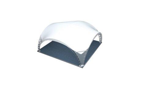 Arkinė palapinė AT64