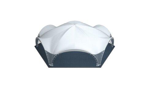 Arkinė palapinė AT-H163