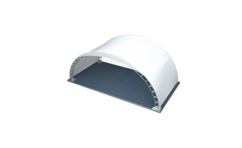 Arkinė palapinė AT50