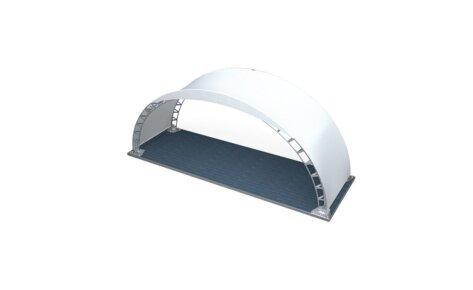 Arkinė palapinė AT32