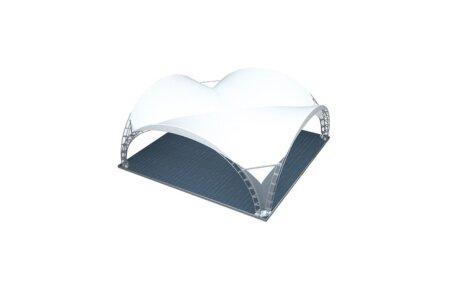 Arkinė palapinė AT-T64