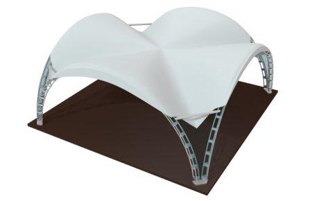 Arkinė palapinė ATT64